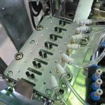 装置組立と部品加工