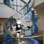 株式会社安川電機 中部ロボットセンタ 訪問レポート