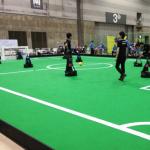 ロボット競技のワールドカップ「RoboCup2017」③
