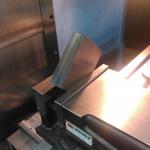 ものづくり 金属切削加工の固定