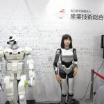 国際ロボット展2017 KUKA