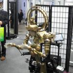 国際ロボット展2017 FANAC