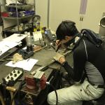金属加工 職人技術の必要性