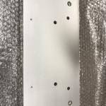 アルミ加工のものづくりとその注意点 切削・曲げ編