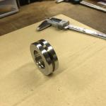 知っておきたい金属加工の方法と特徴 ~切削・研削加工~ ②